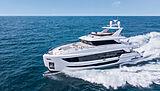Christine Yacht Cor D. Rover Design