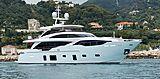 Princess M Yacht 30.45m