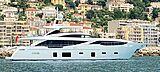 Princess M Yacht Princess