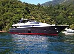 Nera Yacht Cantieri Navali Rizzardi
