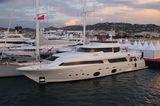 Kerry Yacht Custom Line