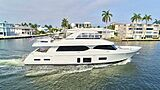 Seven Diamonds Yacht Ocean Alexander
