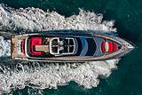 Ashley Yacht 2014