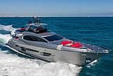 Ashley Yacht 28.04m