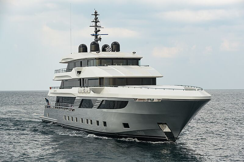MAJESTY 175/001 yacht Gulf Craft