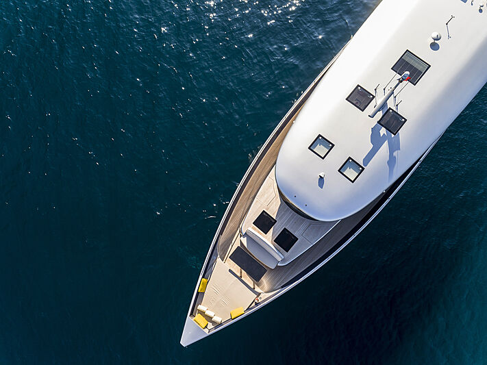 PERFECTION yacht Baltic Yachts