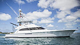 Flyer Yacht 26.21m
