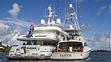 Flyer Yacht Merritt Boats & Engine Works