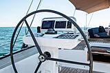 Nefertiti Yacht German Frers