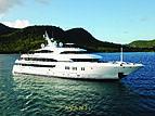 Avanti yacht brochure
