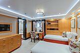 Avanti Yacht Motor yacht