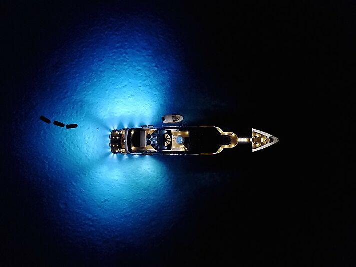 Sea Vision company photos