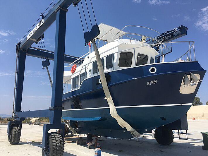 Ark yacht company photo