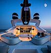 O'Pari yacht deck