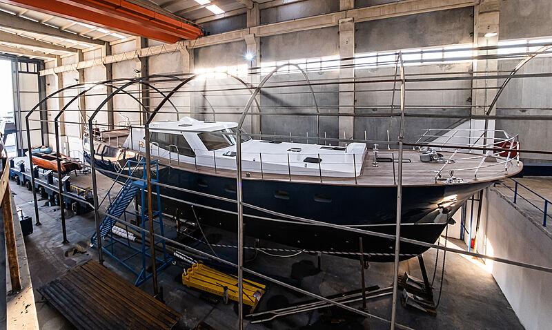 ARK YACHT MS 24/02 yacht Ark Yacht