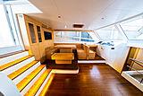 Ark Yacht MS 24/02 Yacht 24.79m