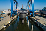 Mangusta GranSport 45/02 Yacht 45.3m