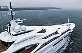Maryah Yacht 5,650 GT