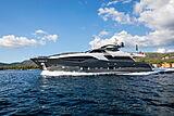 Campo Verde Yacht 30.6m