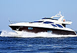The Sultans Way 001 Yacht Azimut