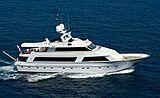 Daniella Yacht 33.5m