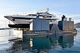 Oras Yacht Sanlorenzo