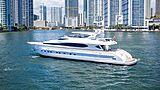 Stamos Bien Yacht 31.0m