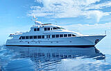Tranquility Yacht 39.62m