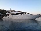 Berfe & Berk  Yacht 26.49m