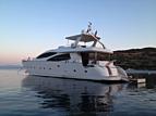 Berfe & Berk  Yacht CMB