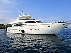Onyx  Yacht Ferretti Yachts
