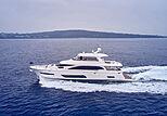 Horizon E81/01 Yacht 25.78m