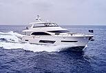 Horizon E81/01 Yacht Horizon