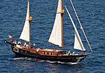 Dolphin Yacht Abeking & Rasmussen