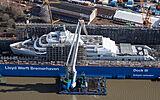 Solaris Yacht 138.96m