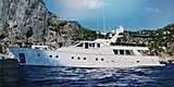 Nimar Yacht Bugari Custom Yacht srl.