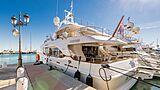 La Bella Sara III Yacht 30.2m