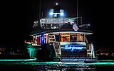 Entrepreneur Yacht Ocean Alexander