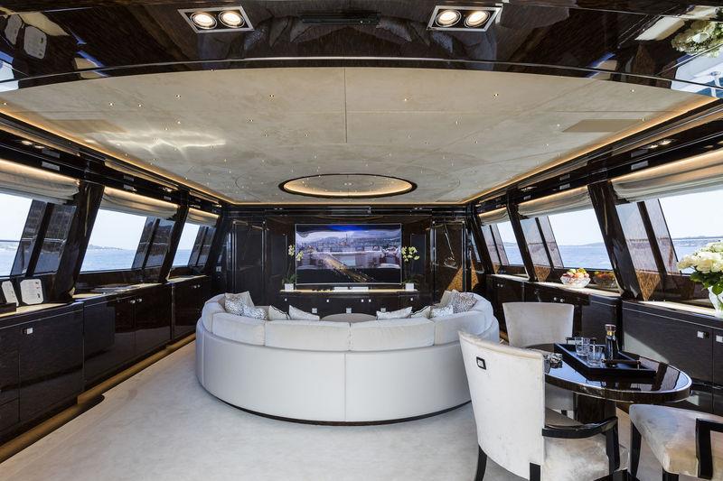 CCN 50M Elsea upper deck saloon