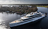 Viva Yacht 94.0m