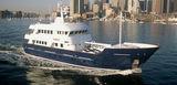 Newcastle Explorer Yacht Newcastle