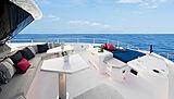 The Rock Yacht Motor yacht