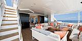 The Rock Yacht Cor D. Rover Design