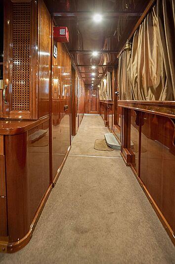 Anna yacht hall