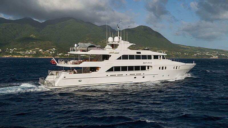 CATCHING MOMENTS yacht Richmond