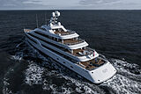 Zen Yacht Nauta Yachts S.r.l. and FM Architettura