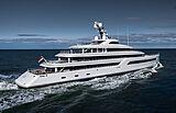 Zen Yacht 88.38m