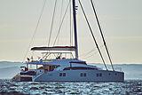 Ruwani Yacht 26.82m
