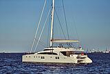 Ruwani Yacht Sunreef Yachts