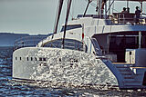 Ruwani Yacht Poland
